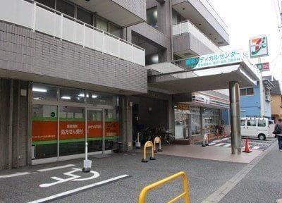 戸塚駅 西口車6分 とつかグリーン歯科医院写真1