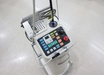 戸塚駅 西口車6分 とつかグリーン歯科医院の院内写真2