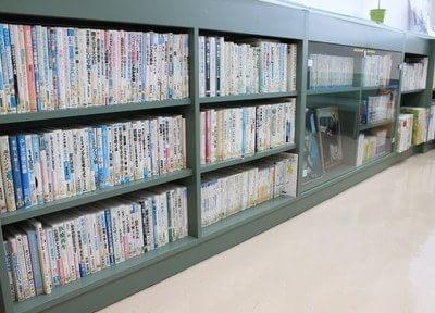 戸塚駅 西口車6分 とつかグリーン歯科医院の院内写真3