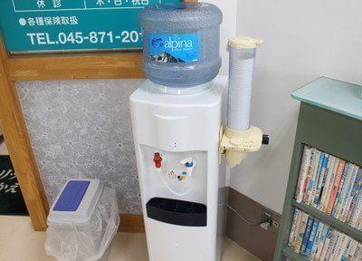 戸塚駅 西口車6分 とつかグリーン歯科医院の院内写真4