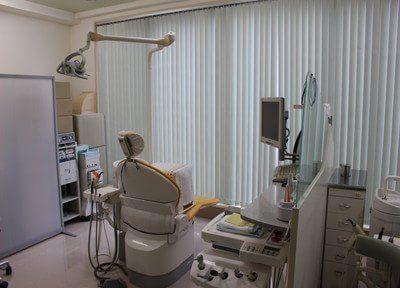 戸塚駅 西口車6分 とつかグリーン歯科医院の院内写真5