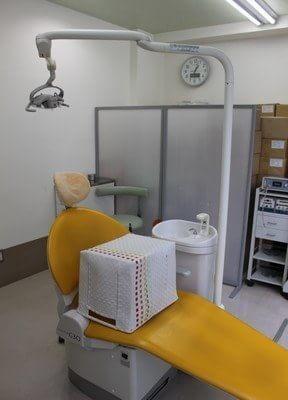 戸塚駅 西口車6分 とつかグリーン歯科医院の院内写真7