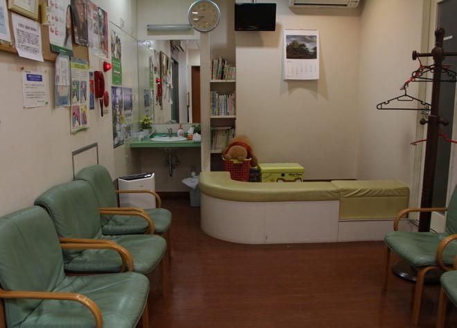 久里浜グリーン歯科の写真5