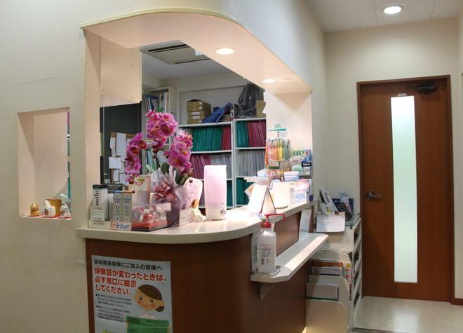 久里浜グリーン歯科の写真6