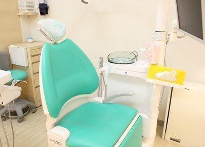 川口駅 徒歩1分 センタービル歯科の院内写真6