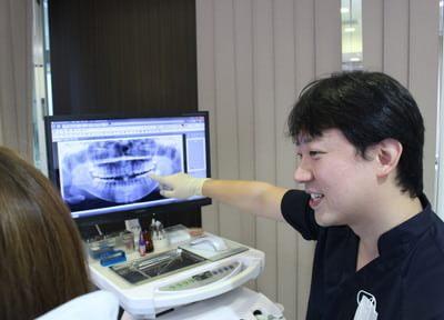 竹ノ塚デンタルオフィスの写真3