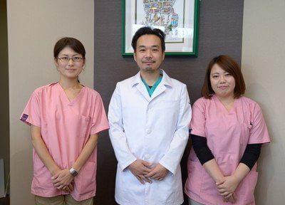 J歯科クリニックの画像