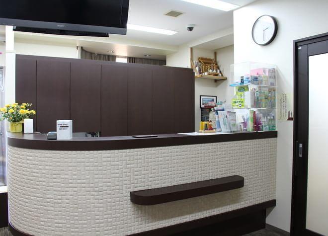 南浦和駅 東口徒歩1分 くろさき歯科の院内写真1
