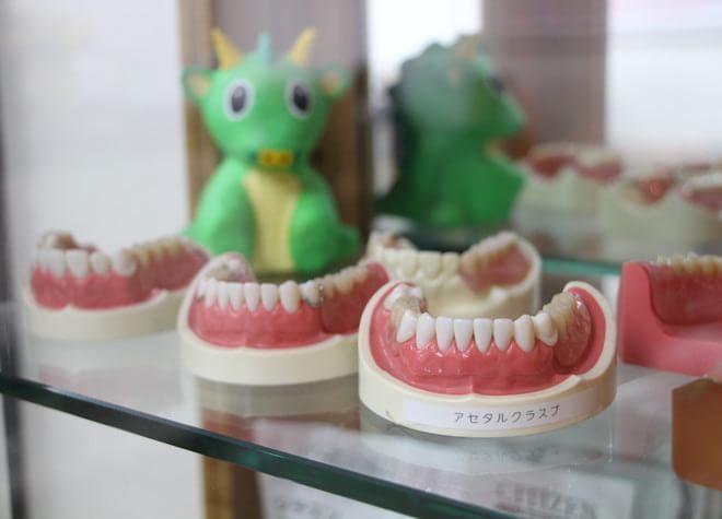 南浦和駅 東口徒歩1分 くろさき歯科の院内写真7