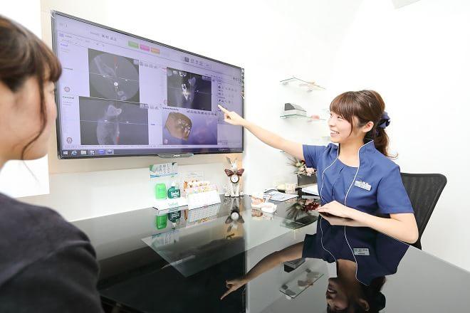 新枝歯科医院の画像