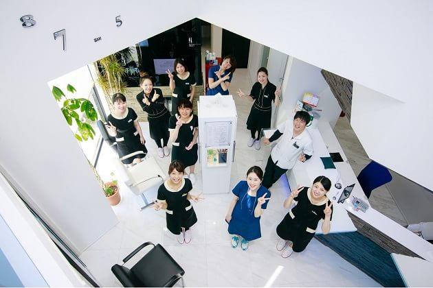 水田駅 出口徒歩 12分 新枝歯科医院のスタッフ写真3