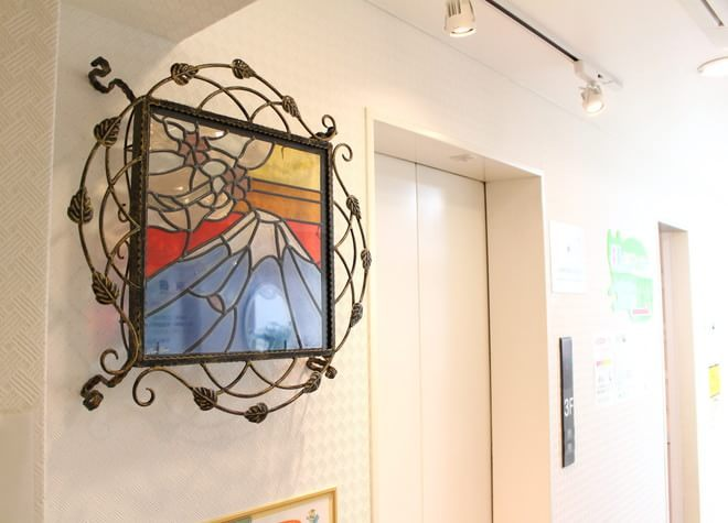 京橋 富士歯科医院の画像