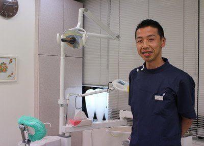 東銀座駅 出口徒歩1分 銀座はけた歯科医院写真6