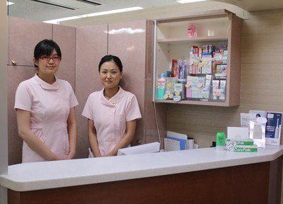 東銀座駅 出口徒歩1分 銀座はけた歯科医院写真7