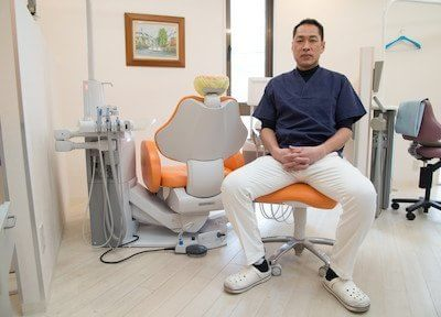 安川歯科の画像
