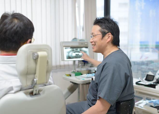 呉駅前歯科・矯正歯科の画像