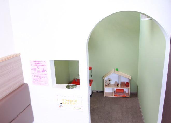 酒殿駅 出口車 7分 はる歯科クリニックの院内写真5