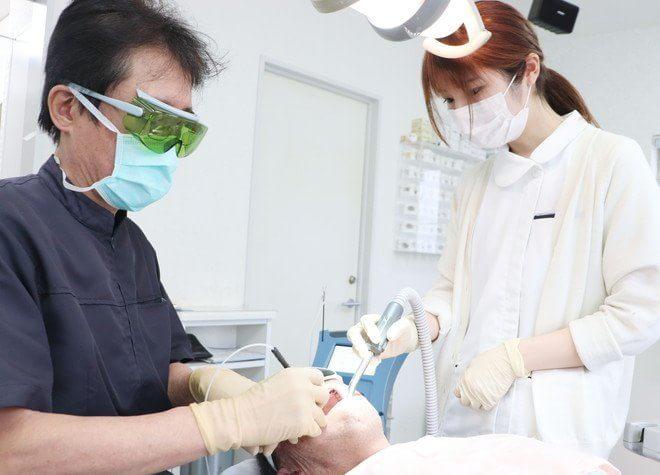 鎌谷歯科医院(稲野駅・つかしん前)