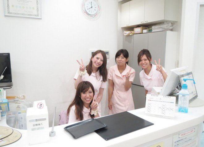 稲野駅 出口徒歩 4分 鎌谷歯科医院(稲野駅・つかしん前)のスタッフ写真6