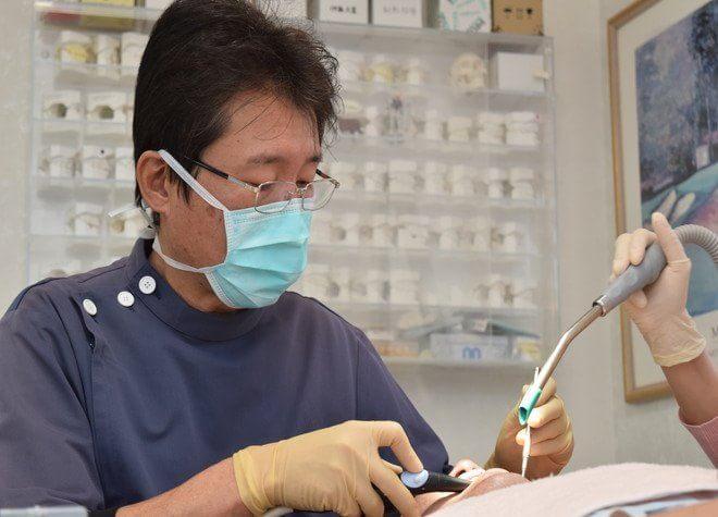 稲野駅 出口徒歩 4分 鎌谷歯科医院(稲野駅・つかしん前)のスタッフ写真5