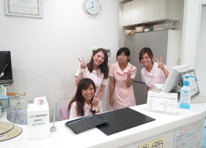 稲野駅 出口徒歩 4分 鎌谷歯科医院(稲野駅・つかしん前)のスタッフ写真7