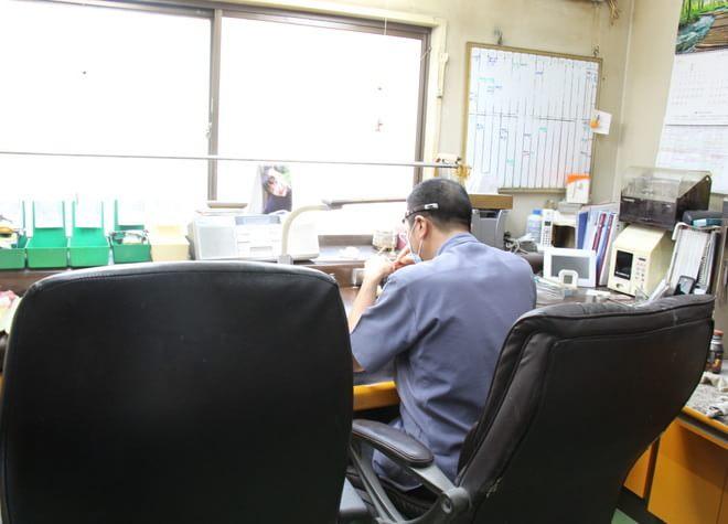 桃山台駅 出口徒歩 6分 上橋歯科医院のスタッフ写真3