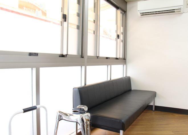 桃山台駅 出口徒歩 6分 上橋歯科医院の院内写真5