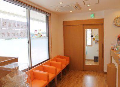 徳重駅 出口車4分 つるがさわ歯科写真4