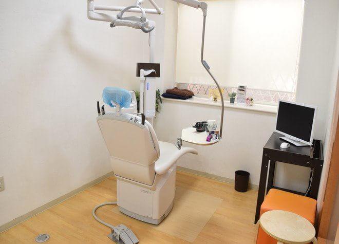伊川谷駅 出口車 5分 神戸西歯科クリニックの治療台写真2
