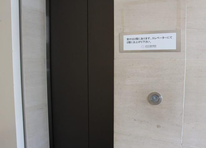 南小倉駅 出口徒歩 6分 はなだ歯科医院の外観写真6