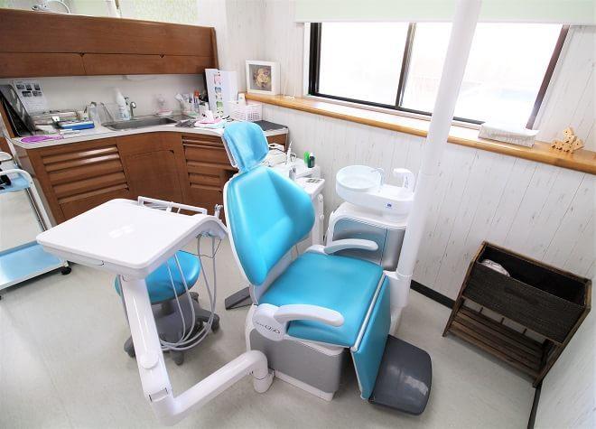 沼津駅 南口徒歩 13分 中央歯科医院の治療台写真4