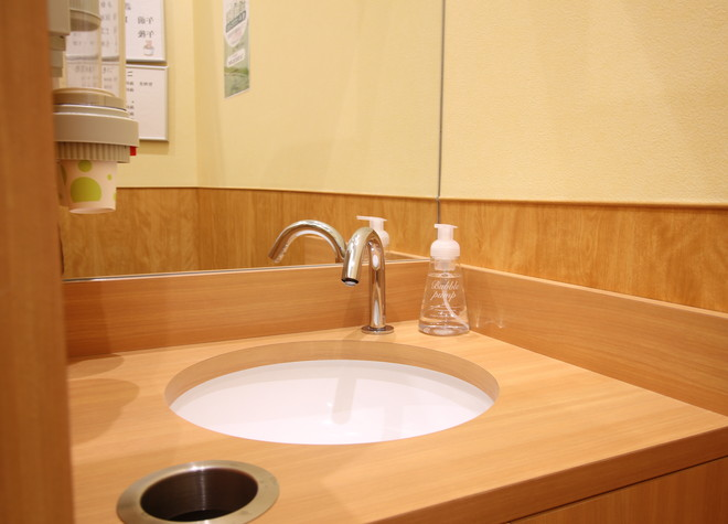 豊田市駅 出口車 7分 ころも歯科医院の写真2