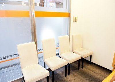 十条駅(東京都) 北口徒歩 2分 十条かわせ歯科クリニックの院内写真3