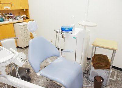 十条駅(東京都) 北口徒歩 2分 十条かわせ歯科クリニックの院内写真4