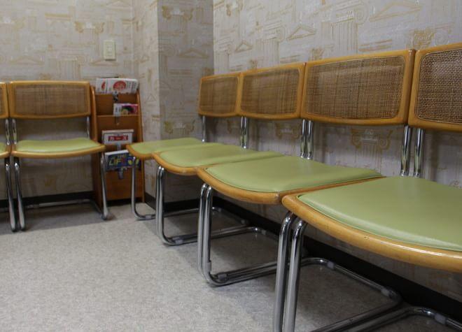 グリーンパレス歯科医院の画像