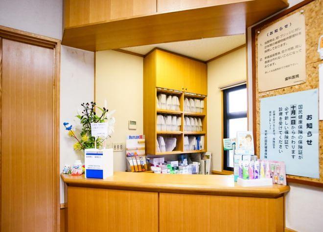 高崎駅 西口徒歩 6分 谷内歯科医院の院内写真5