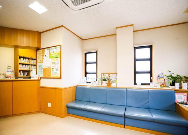 高崎駅 西口徒歩 6分 谷内歯科医院の院内写真6