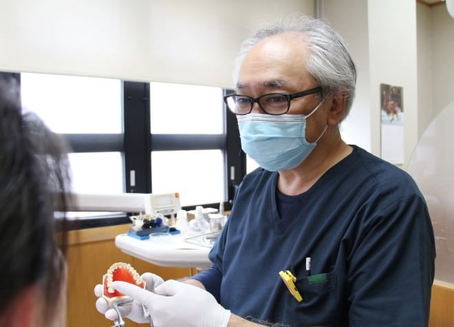谷内歯科医院の画像