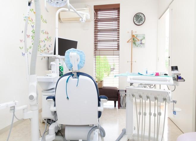 佐賀駅 南口車 8分 ひろ歯科クリニックの治療台写真2