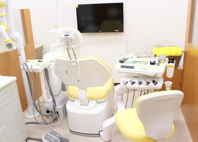 王子ホワイト歯科の画像