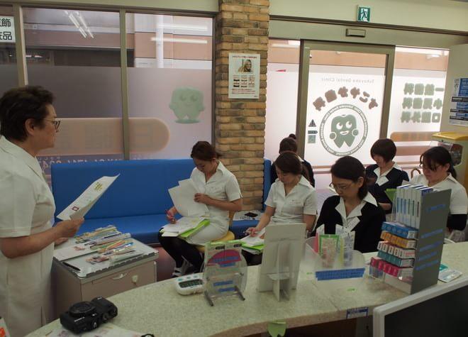 鴻池新田駅 南口徒歩 5分 医療法人すこやか歯科写真4