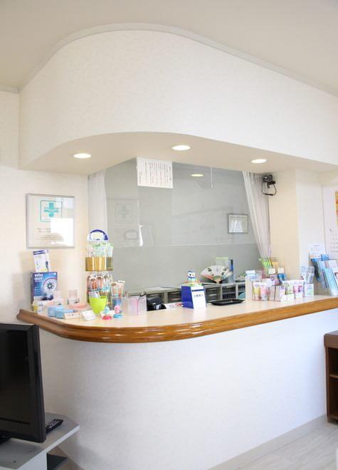 南行徳駅 徒歩16分 小原歯科医院の院内写真2
