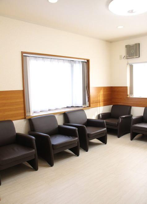 南行徳駅 徒歩16分 小原歯科医院の院内写真3