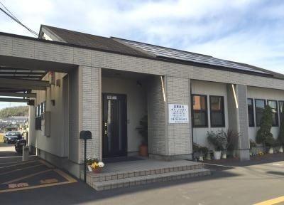 金光駅 出口車 14分 井手歯科医院写真1