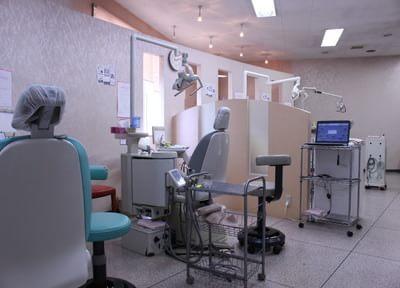 緑が丘歯科医院の画像