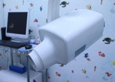 下妻駅 出口車28分 緑が丘歯科医院の院内写真6