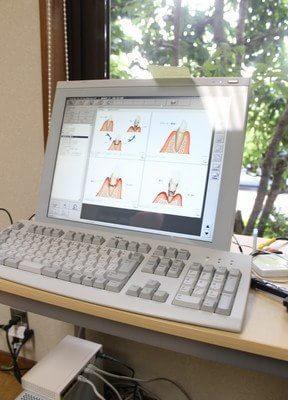 知立駅 車10分 大島歯科医院の院内写真7