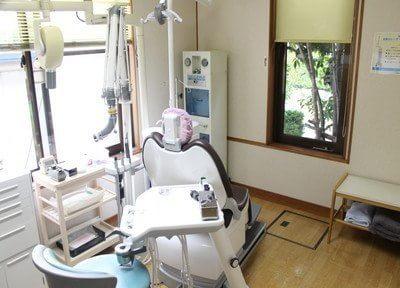 三河八橋駅 車13分 大島歯科医院写真5