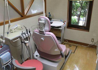 三河八橋駅 車8分 大島歯科医院の院内写真4