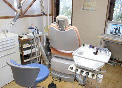 三河八橋駅 車8分 大島歯科医院の院内写真6